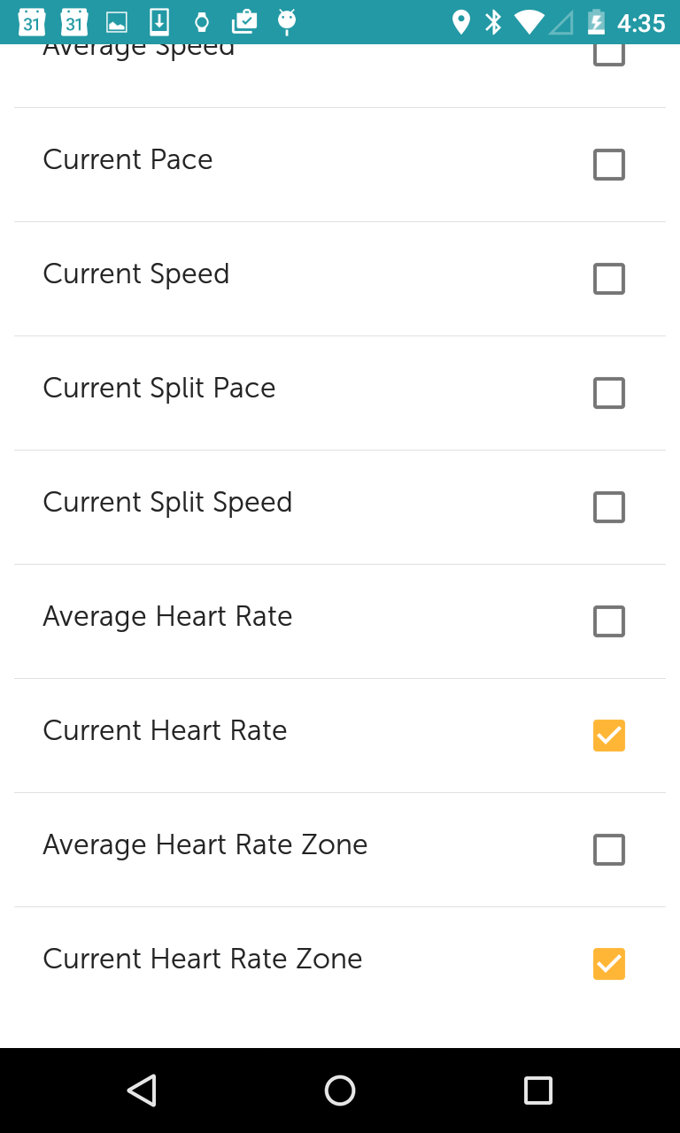 how to use a heart rate monitor with endomondo