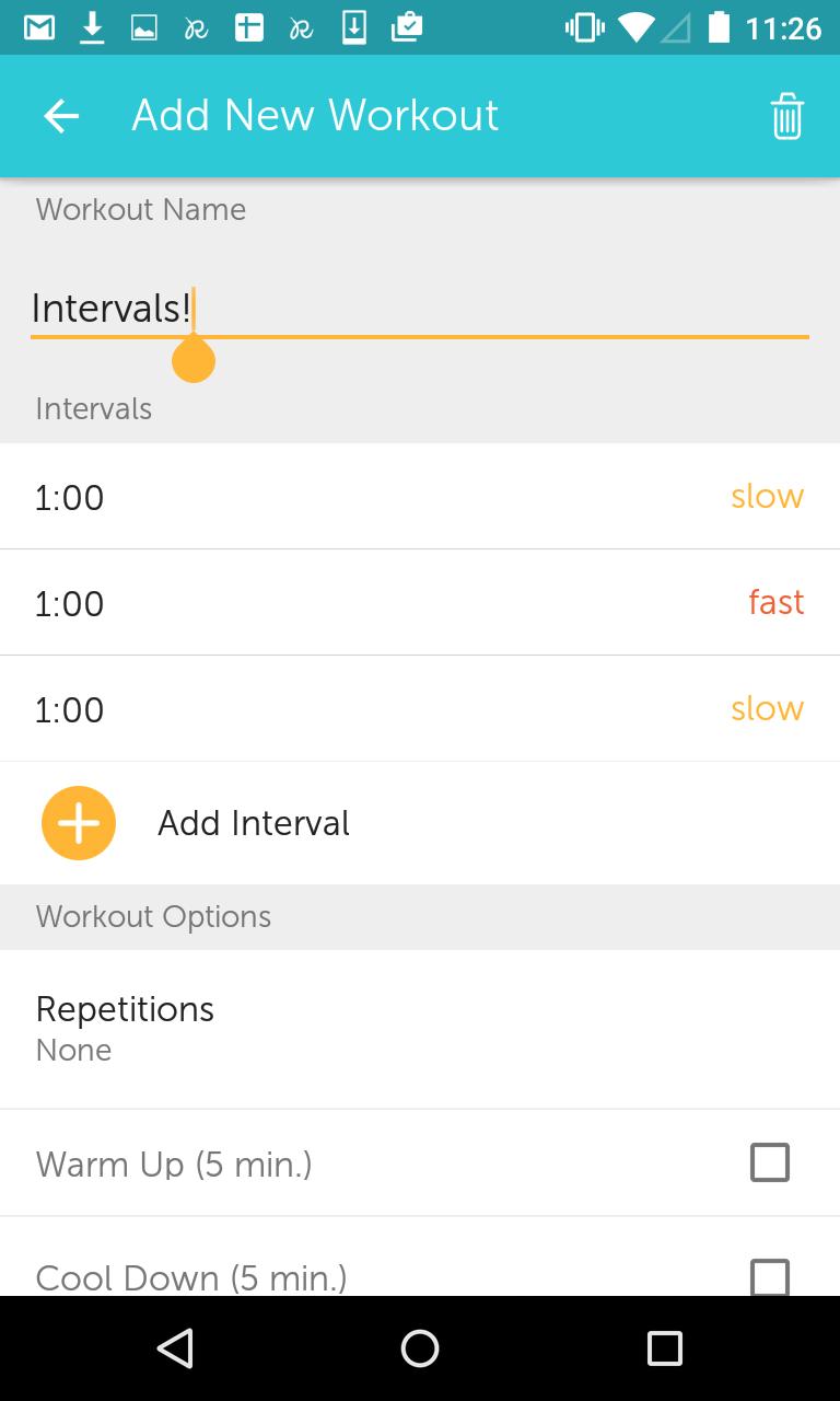 Workout Creator App Eoua Blog